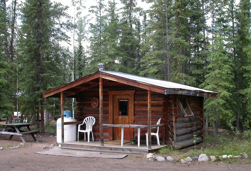 Vacation Cabins At Moose Creek Lodge Photo 1